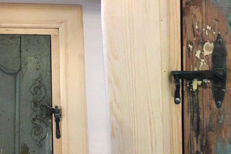 Forskellige Ny karm og gerigter til gammel dør – Lars Kristiansen UG53